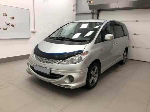 Toyota Estima, 2000 год, 549 000 руб.