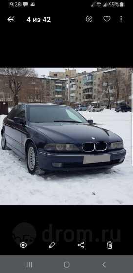 Кызыл 5-Series 1999