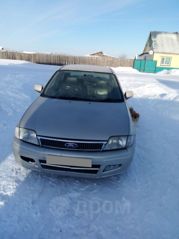 Ford Laser, 2003 год, 150 000 руб.