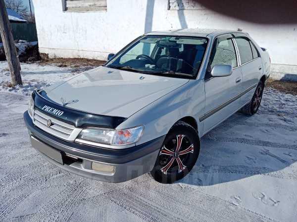 Toyota Corona Premio, 1997 год, 275 000 руб.