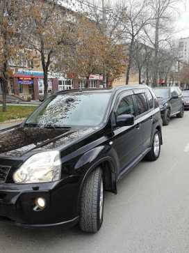 Екатеринбург X-Trail 2010