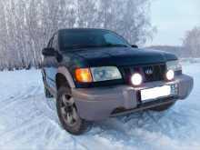 Омск Sportage 2002