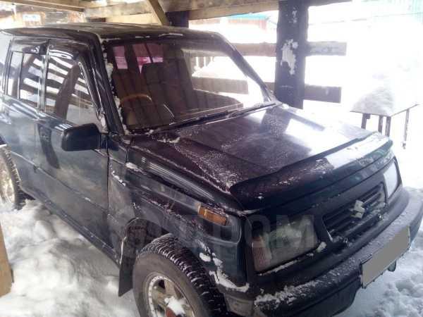 Suzuki Escudo, 1993 год, 380 000 руб.