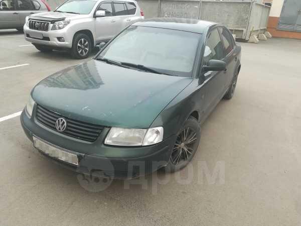Volkswagen Passat, 1998 год, 109 000 руб.