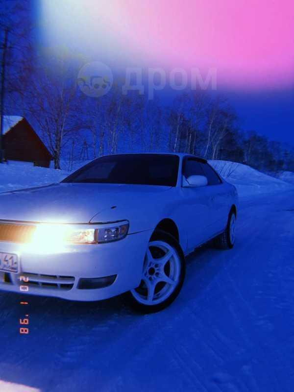 Toyota Chaser, 1995 год, 270 000 руб.
