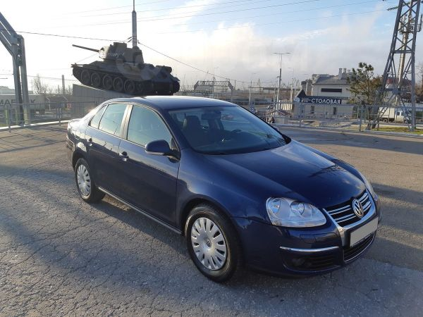 Volkswagen Jetta, 2008 год, 315 000 руб.