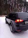 Mitsubishi Pajero Sport, 2013 год, 1 350 000 руб.