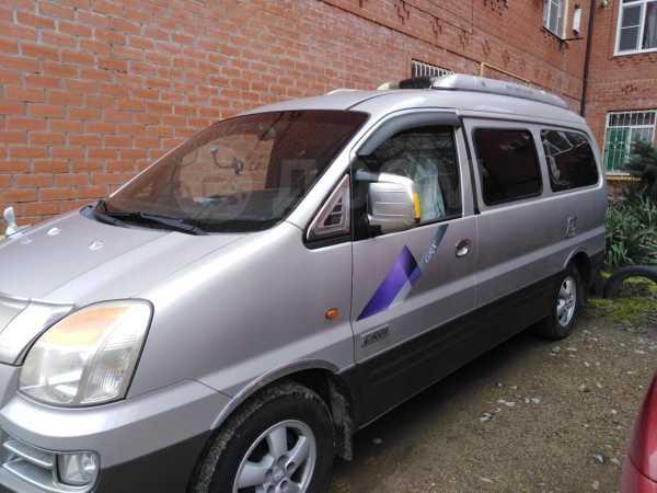 Hyundai Starex, 2007 год, 470 000 руб.
