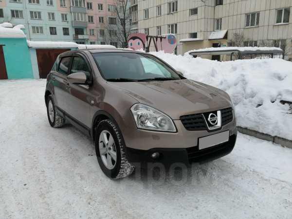 Nissan Qashqai, 2008 год, 538 000 руб.