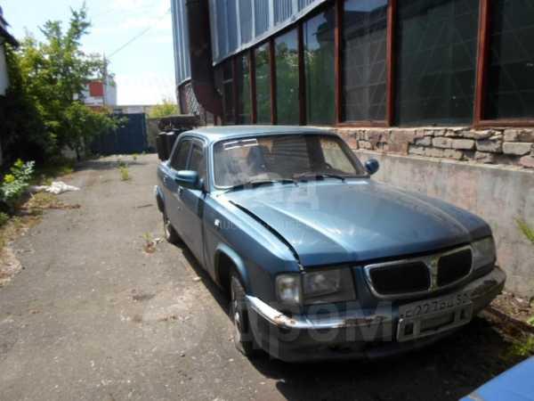 ГАЗ 3110 Волга, 1993 год, 41 983 руб.