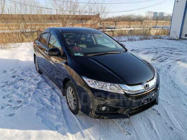 Honda Grace, 2015 год, 758 000 руб.