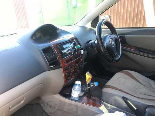 Toyota Vios, 2003 год, 260 000 руб.