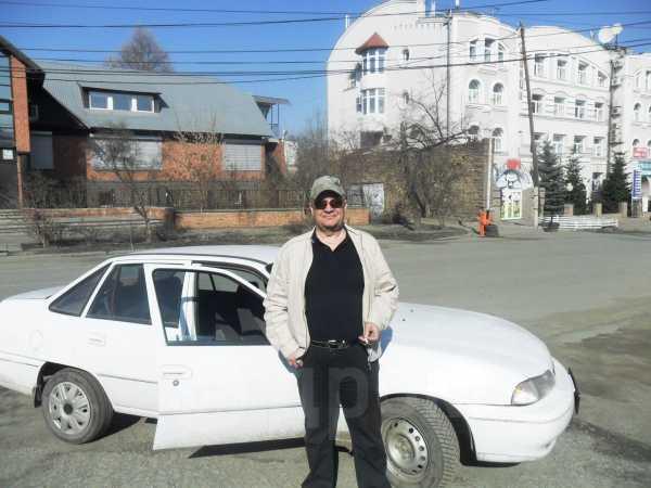 Daewoo Nexia, 1999 год, 40 000 руб.
