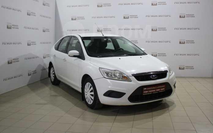 Ford Focus, 2010 год, 389 900 руб.