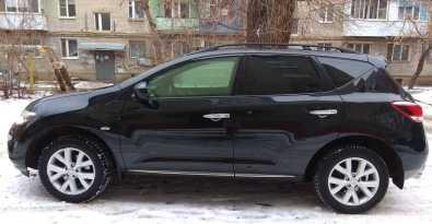 Саратов Nissan Murano 2012