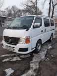Nissan Caravan, 2009 год, 650 000 руб.