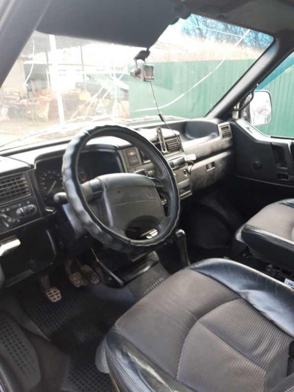 Volkswagen Transporter, 1998 год, 320 000 руб.