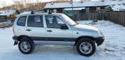 Chevrolet Niva, 2008 год, 340 000 руб.