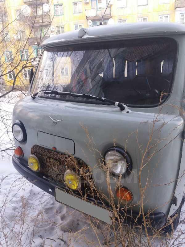 УАЗ Буханка, 2000 год, 200 000 руб.