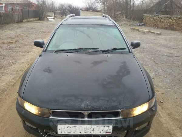 Mitsubishi Legnum, 1996 год, 95 000 руб.
