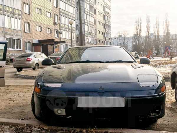 Mitsubishi GTO, 1994 год, 350 000 руб.