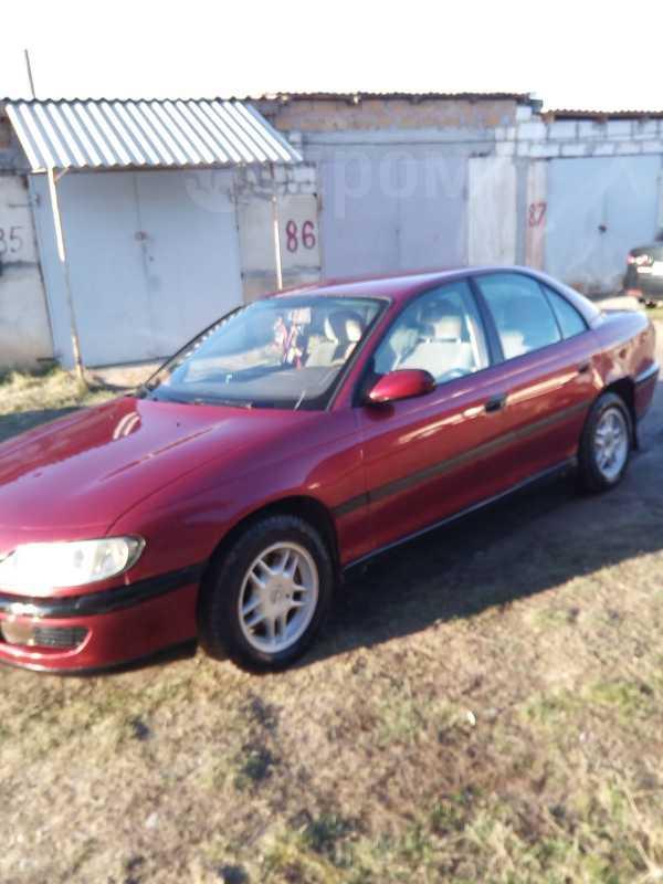 Opel Omega, 1998 год, 110 000 руб.