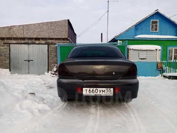 Kia Spectra, 2006 год, 228 000 руб.