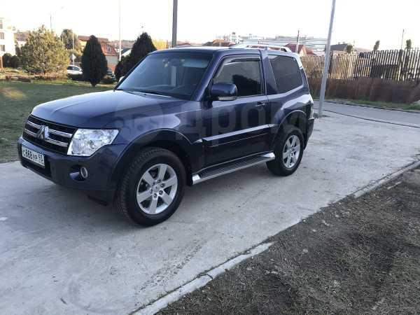 Mitsubishi Pajero, 2008 год, 1 099 000 руб.