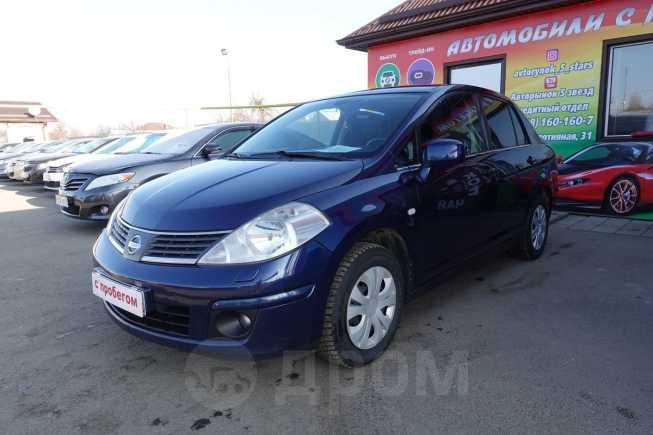 Nissan Tiida, 2008 год, 347 000 руб.