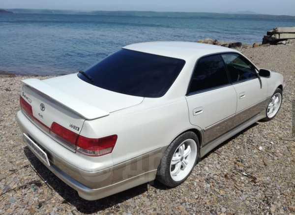 Toyota Mark II, 1999 год, 360 000 руб.