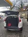 Honda CR-V, 2017 год, 2 000 000 руб.