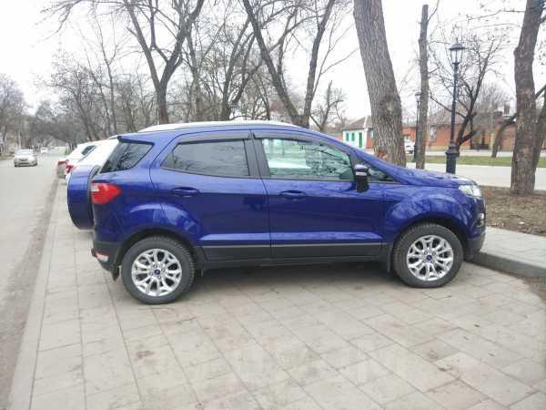 Ford EcoSport, 2015 год, 710 000 руб.