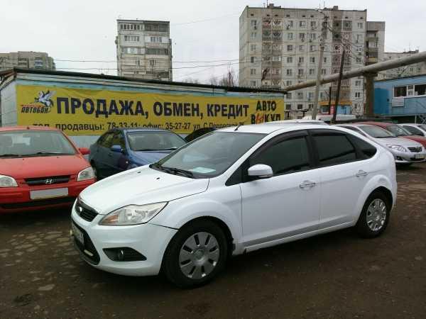 Ford Focus, 2008 год, 279 900 руб.