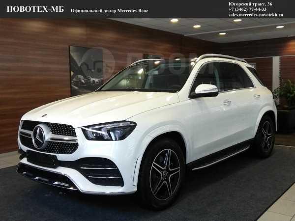 Mercedes-Benz GLE, 2019 год, 6 750 000 руб.