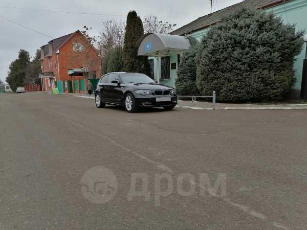 BMW 1-Series, 2008 год, 320 000 руб.