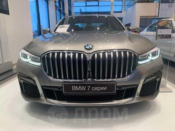 BMW 7-Series, 2019 год, 5 650 000 руб.
