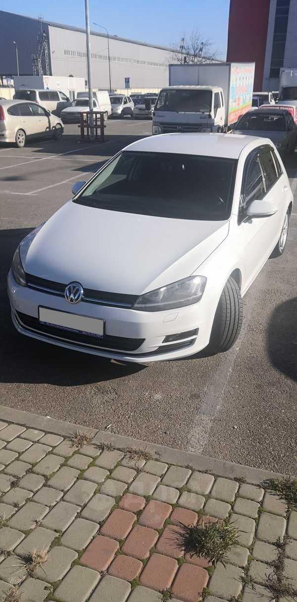 Volkswagen Golf, 2013 год, 815 000 руб.