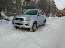 Ханты-Мансийск Terios 2007