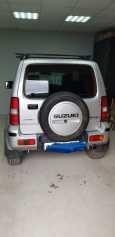 Suzuki Jimny, 2014 год, 700 000 руб.