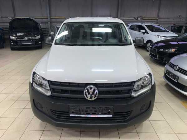 Volkswagen Amarok, 2013 год, 1 099 000 руб.