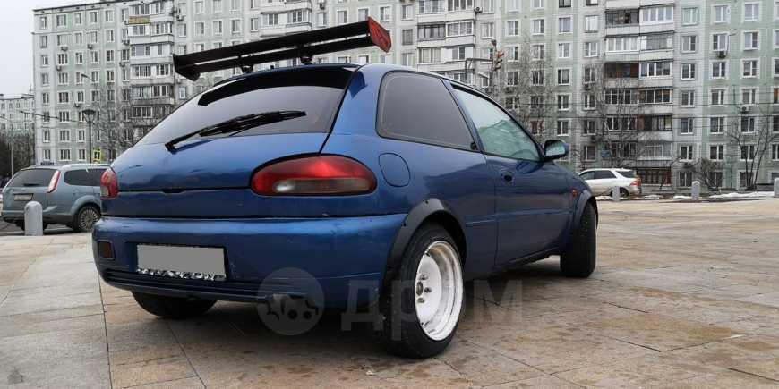 Mitsubishi Colt, 1995 год, 120 000 руб.