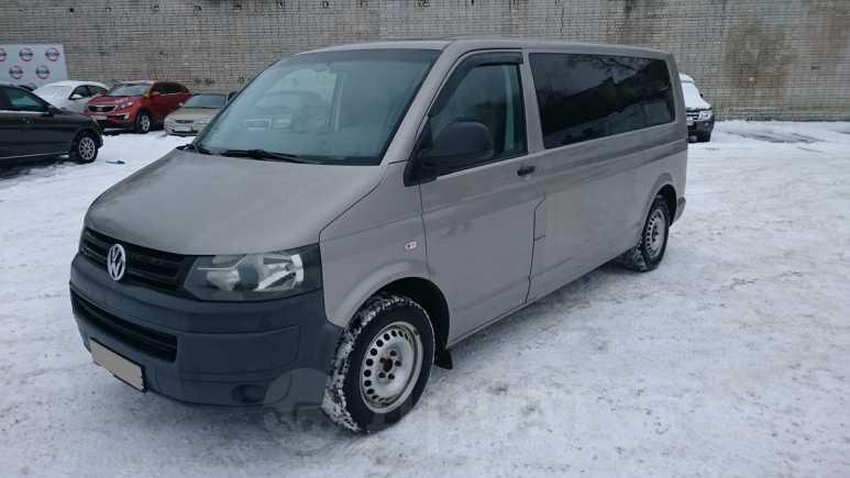 Volkswagen Transporter, 2011 год, 920 000 руб.