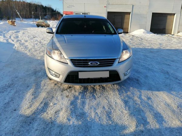 Ford Mondeo, 2010 год, 495 000 руб.