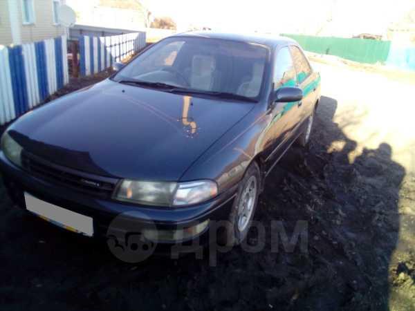 Toyota Carina, 1992 год, 126 000 руб.