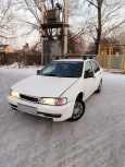 Nissan Pulsar, 1996 год, 59 000 руб.