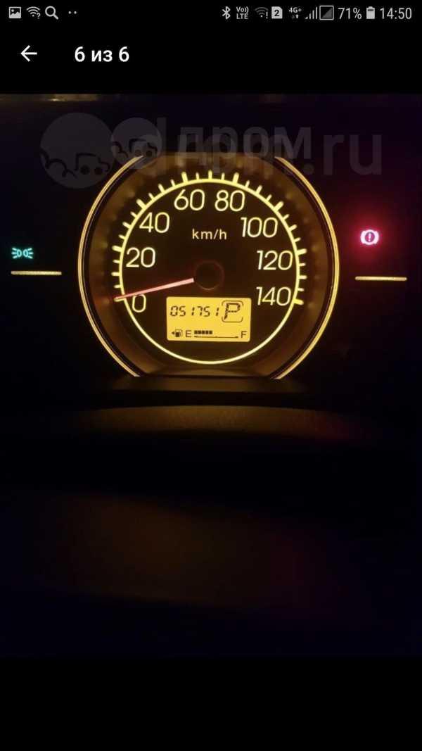 Honda Life, 2012 год, 330 000 руб.