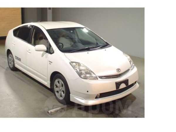 Toyota Prius, 2008 год, 659 000 руб.
