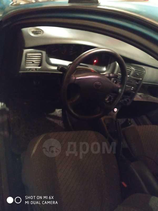 Toyota Carina E, 1996 год, 85 000 руб.