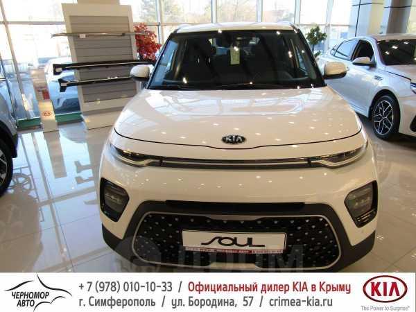 Kia Soul, 2019 год, 1 709 900 руб.