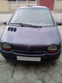 Волгоград Twingo 1994